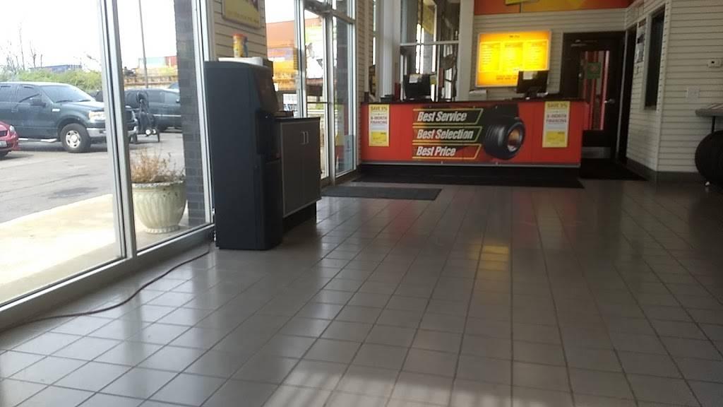 Michel Tires Plus - car repair  | Photo 8 of 10 | Address: 272 W Mitchell Ave, Cincinnati, OH 45232, USA | Phone: (513) 401-7188