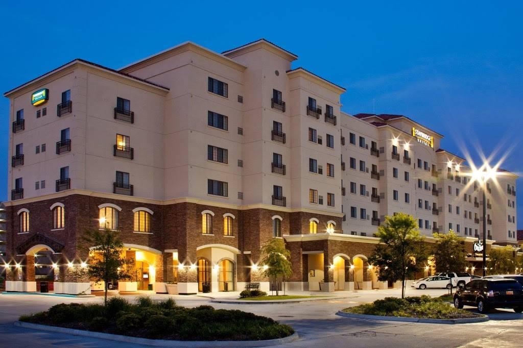 Staybridge Suites Baton Rouge-Univ at Southgate - lodging  | Photo 1 of 10 | Address: 4001 Nicholson Dr, Baton Rouge, LA 70808, USA | Phone: (225) 456-5430