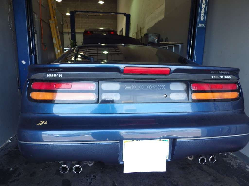 Erics Mobile Automotive Repair - car repair    Photo 3 of 5   Address: Peartree Rd, Las Vegas, NV 89108, USA   Phone: (702) 670-2501