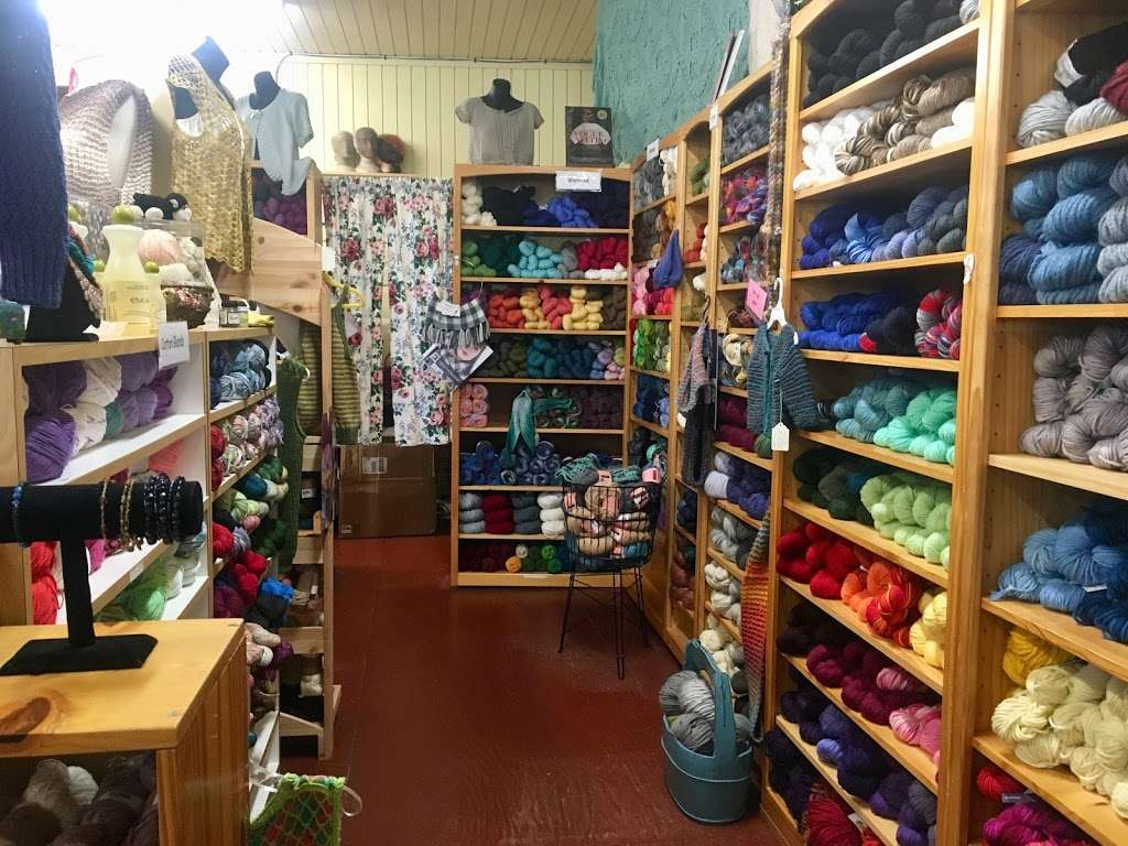 Yarnitudes - store  | Photo 5 of 10 | Address: 3598 Gravenstein Hwy S, Sebastopol, CA 95472, USA | Phone: (707) 827-3618