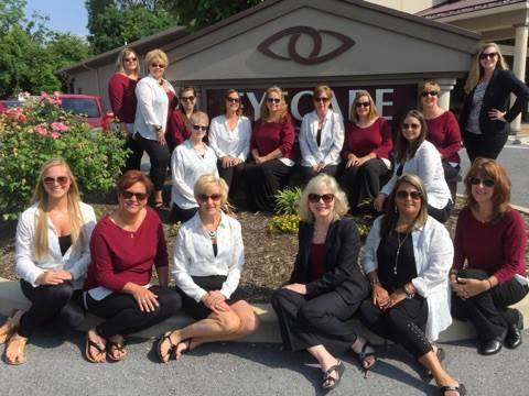 Eyecare Professionals - store  | Photo 7 of 10 | Address: 101 Eastern Blvd N, Hagerstown, MD 21740, USA | Phone: (240) 420-8888