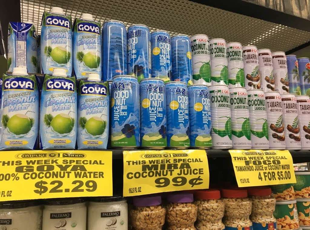 Compare Foods Supermarket - supermarket    Photo 8 of 10   Address: 1470 Westchester Ave, Bronx, NY 10472, USA   Phone: (718) 893-1277