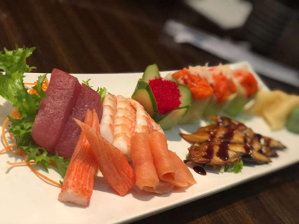 Fuki Sushi - restaurant  | Photo 2 of 10 | Address: 8509 18th Ave, Brooklyn, NY 11214, USA | Phone: (718) 837-8885