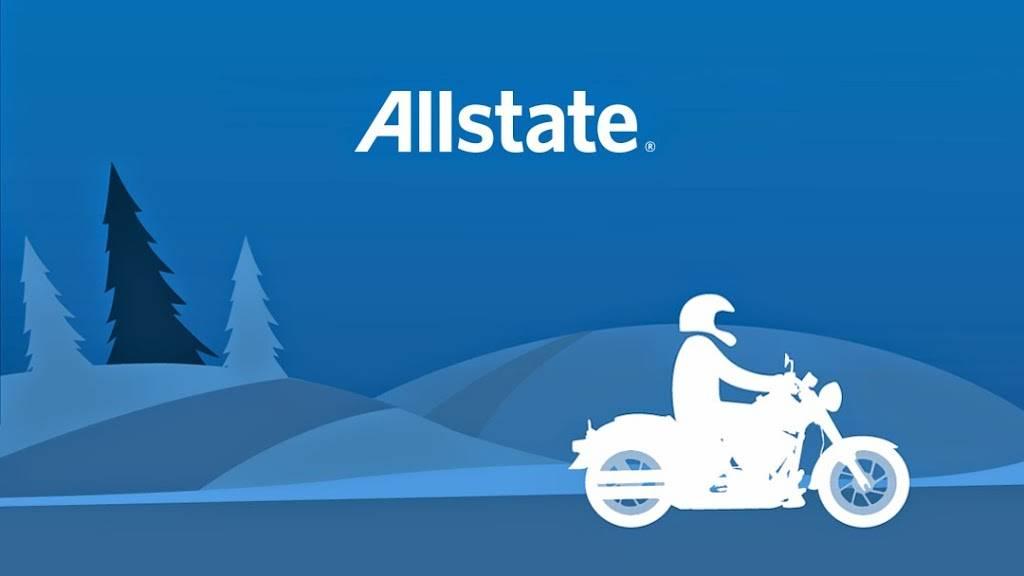 James White: Allstate Insurance - insurance agency    Photo 1 of 3   Address: 5545 Park St N, St. Petersburg, FL 33709, USA   Phone: (727) 498-1115
