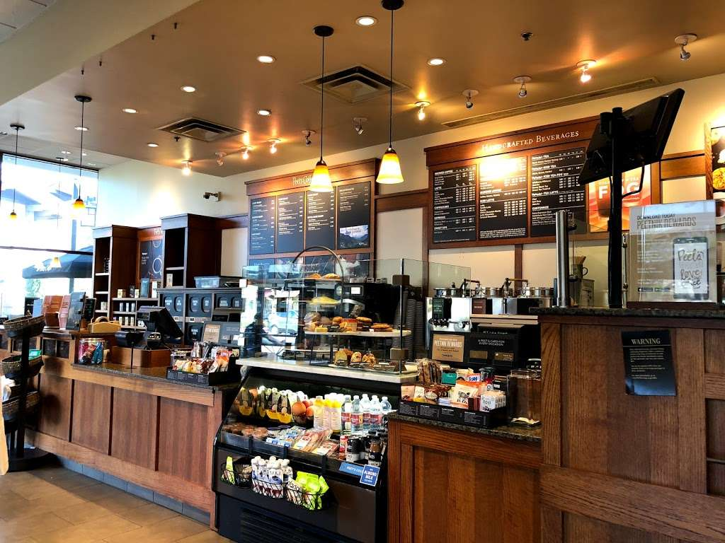 Peets Coffee - cafe    Photo 1 of 10   Address: 23700 El Toro Rd Suite B, Lake Forest, CA 92630, USA   Phone: (949) 420-3500