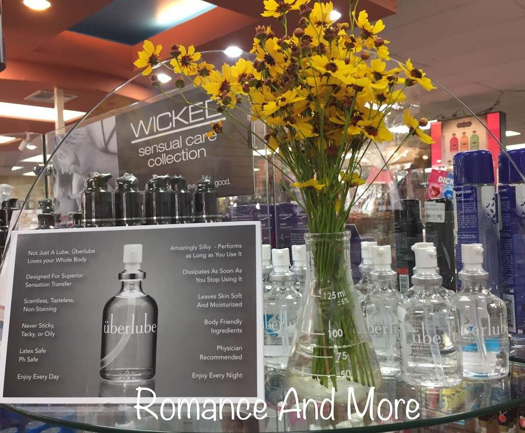 Romance & More - shoe store  | Photo 10 of 10 | Address: 12310 TX-3, Webster, TX 77598, USA | Phone: (281) 677-4746