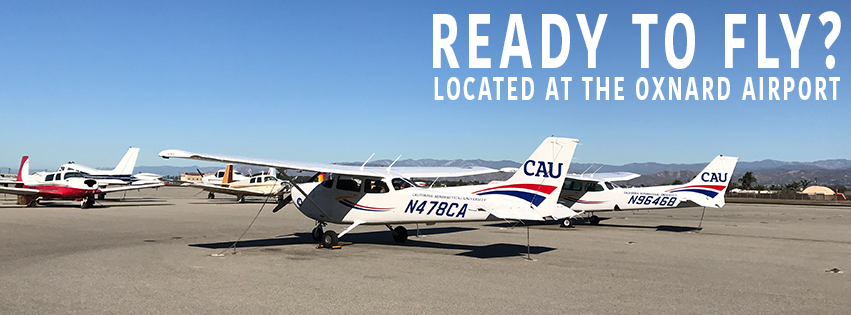 CAU - California Aeronautical University Ventura County Flight T - university    Photo 1 of 9   Address: 1601 W 5th St, Oxnard, CA 93030, USA   Phone: (805) 201-0688