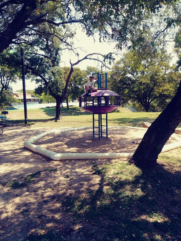Raymond Russell Park - park  | Photo 8 of 10 | Address: 20644 Frontage Rd, San Antonio, TX 78257, USA | Phone: (210) 335-7275