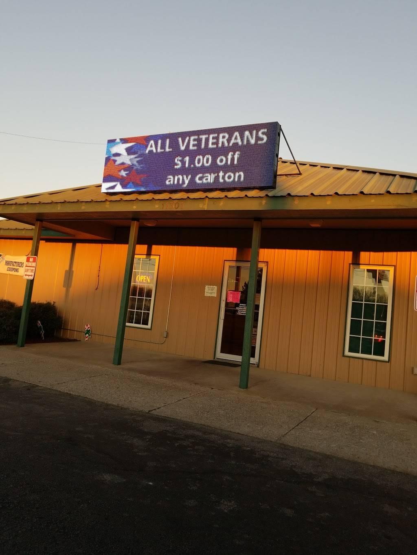 Peace Pipe LLC - store  | Photo 1 of 9 | Address: 11301 N Garnett Rd, Owasso, OK 74055, USA | Phone: (918) 371-1757