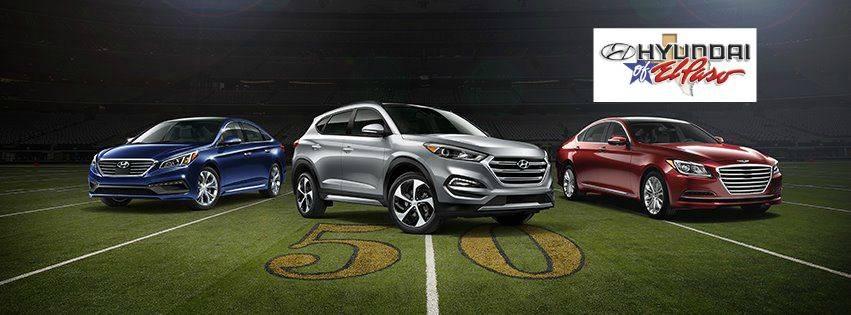 Hyundai of El Paso - car dealer    Photo 2 of 10   Address: 8600 Montana Ave, El Paso, TX 79925, USA   Phone: (915) 881-0300