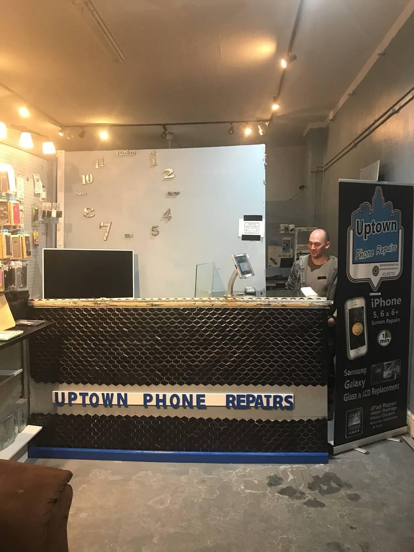 Uptown Phone Repairs - store  | Photo 6 of 7 | Address: 5456 Nicollet Ave, Minneapolis, MN 55419, USA | Phone: (612) 345-4132