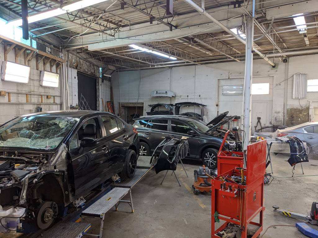 Best Way Auto - car repair  | Photo 2 of 3 | Address: 725 County Line Rd, Huntingdon Valley, PA 19006, USA | Phone: (267) 237-5065
