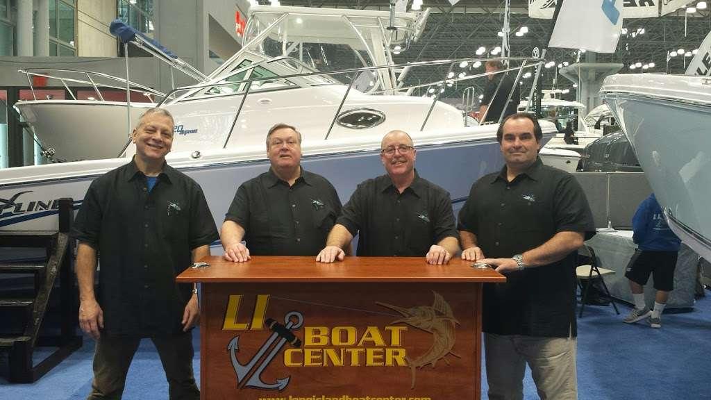Long Island Boat Center - storage  | Photo 6 of 7 | Address: 110 Sunrise Hwy, West Islip, NY 11795, USA | Phone: (631) 661-5282