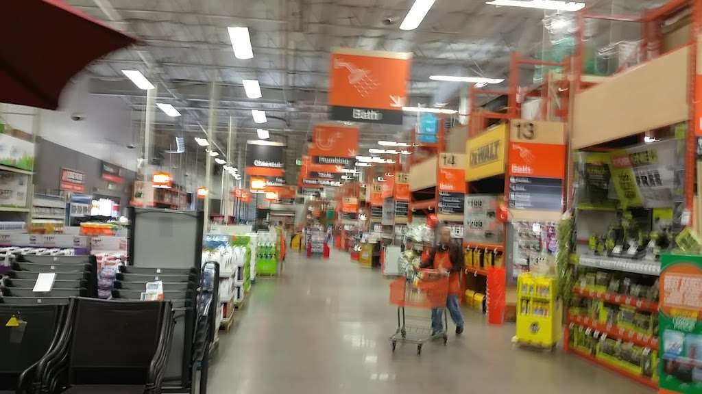 The Home Depot - hardware store  | Photo 2 of 10 | Address: 6160 W Behrend Dr, Glendale, AZ 85308, USA | Phone: (623) 376-0278
