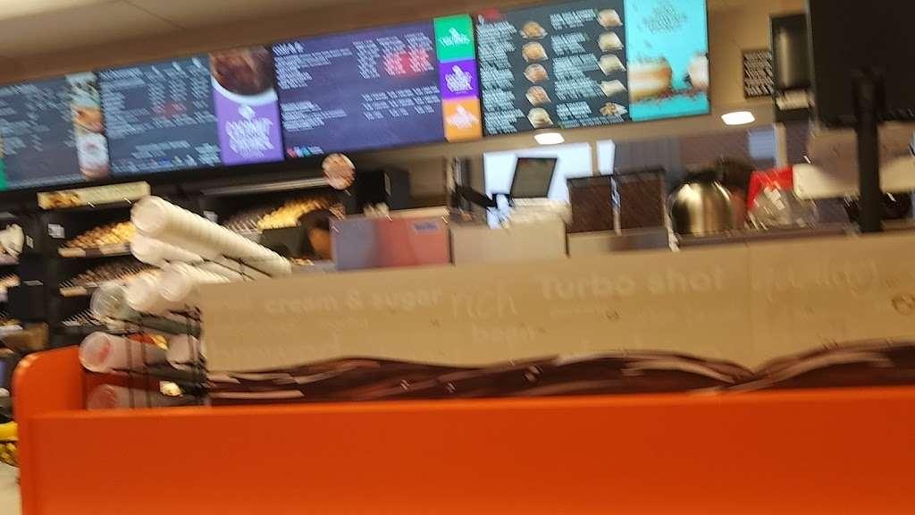 Dunkin - cafe  | Photo 9 of 10 | Address: 1294 Edwin Miller Blvd, Martinsburg, WV 25401, USA | Phone: (304) 264-4164