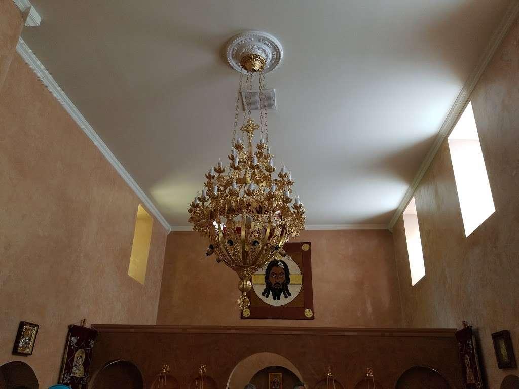 Saint George Georgian Orthodox Church - church  | Photo 5 of 10 | Address: 412 Philmont Ave, Feasterville-Trevose, PA 19053, USA | Phone: (267) 777-0971