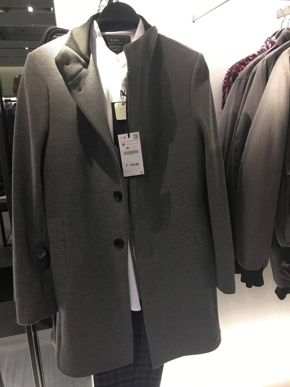 ZARA - clothing store    Photo 6 of 7   Address: FASHION SHOW MALL, 3200 S Las Vegas Blvd, Las Vegas, NV 89109, USA   Phone: (702) 733-1113