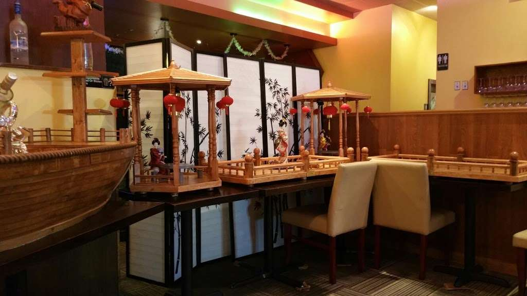 Mei Hibachi - restaurant  | Photo 1 of 10 | Address: 500 S River St, Hackensack, NJ 07601, USA | Phone: (201) 880-7225