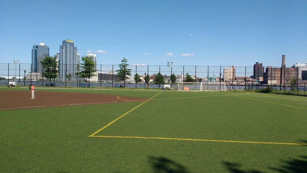 John V. Lindsay East River Park - park  | Photo 1 of 10 | Address: FDR Dr., New York, NY 10009, USA