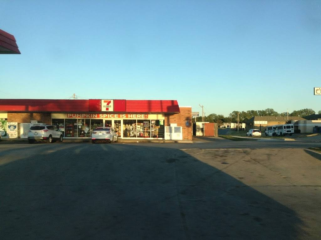 7-Eleven - convenience store    Photo 1 of 3   Address: 9600 N Council Rd, Oklahoma City, OK 73162, USA   Phone: (405) 721-6460