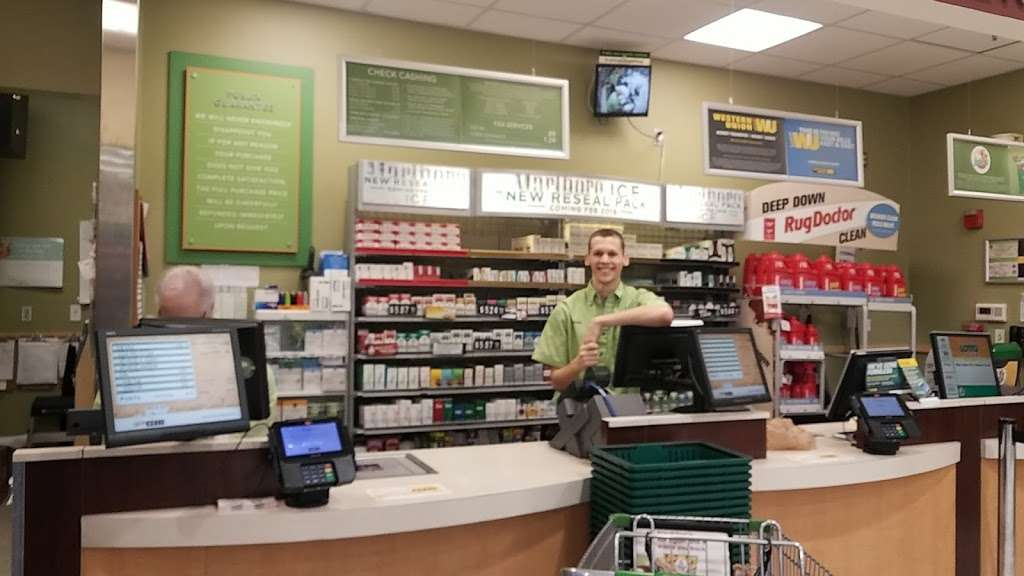 Publix Super Market at Veranda Shoppes - supermarket  | Photo 8 of 10 | Address: 550 N Pine Island Rd, Plantation, FL 33324, USA | Phone: (954) 475-5285