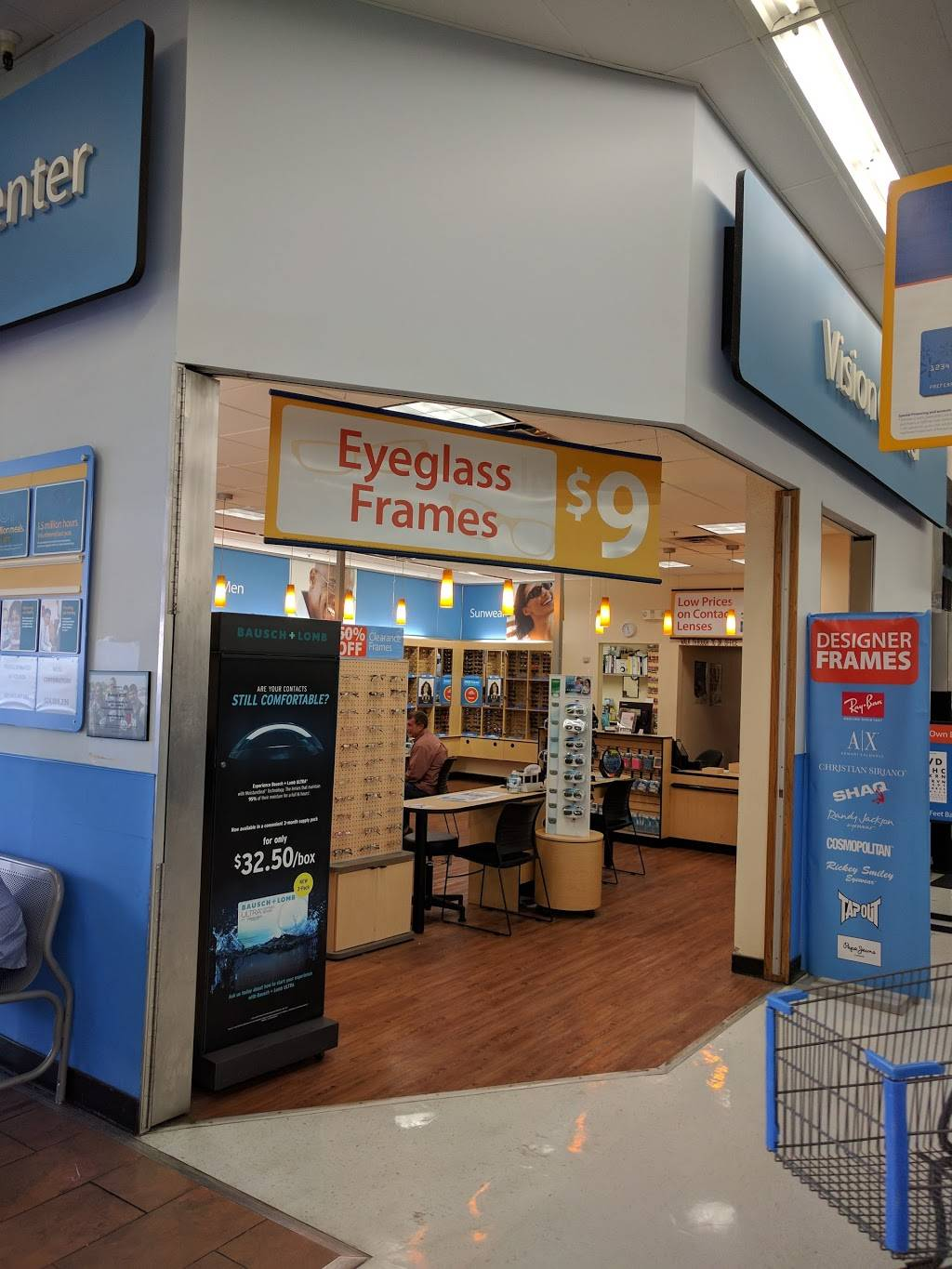 FirstSight Vision Services - doctor  | Photo 1 of 1 | Address: 27470 Alicia Pkwy # D, Laguna Niguel, CA 92677, USA | Phone: (949) 360-0408