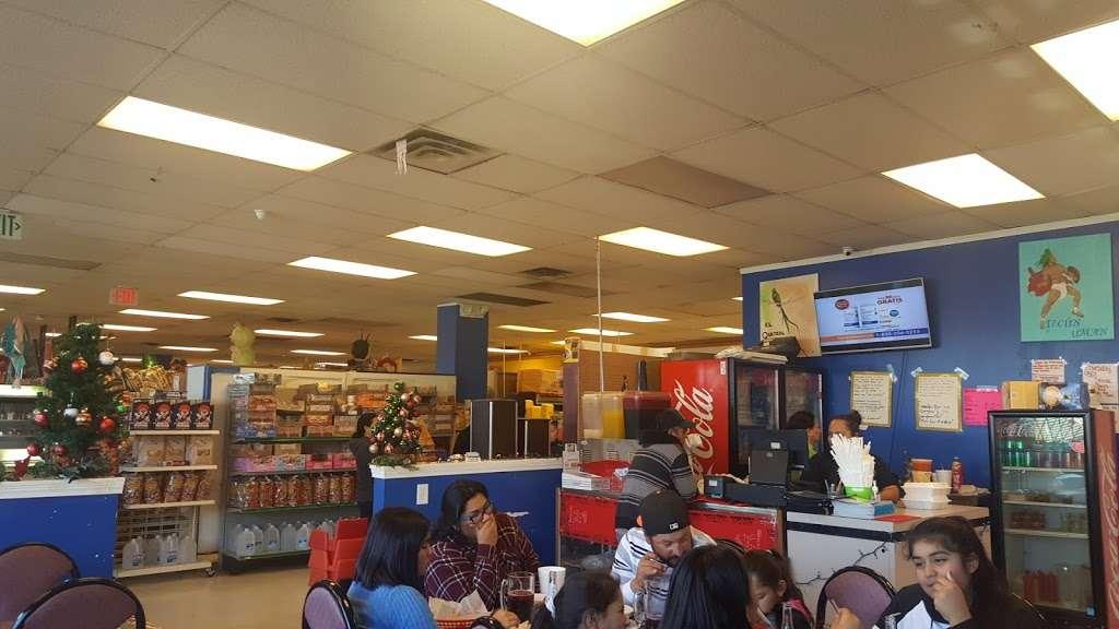 Tienda y Panaderia Guatemalteca - store    Photo 9 of 10   Address: 3709 E Washington St, Indianapolis, IN 46201, USA   Phone: (317) 353-6377