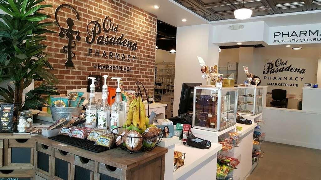 Old Pasadena Pharmacy - pharmacy  | Photo 8 of 10 | Address: 155 S De Lacey Ave #1000, Pasadena, CA 91105, USA | Phone: (626) 844-5000