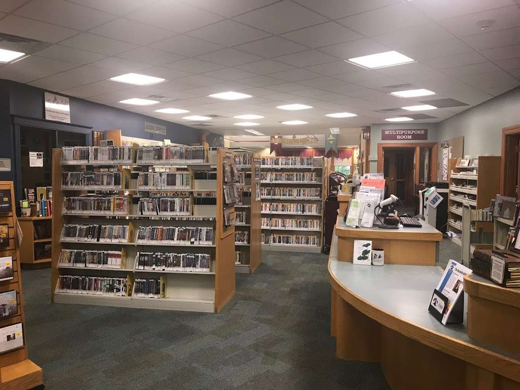 Nesmith Library - library  | Photo 2 of 10 | Address: 8 Fellows Rd, Windham, NH 03087, USA | Phone: (603) 432-7154