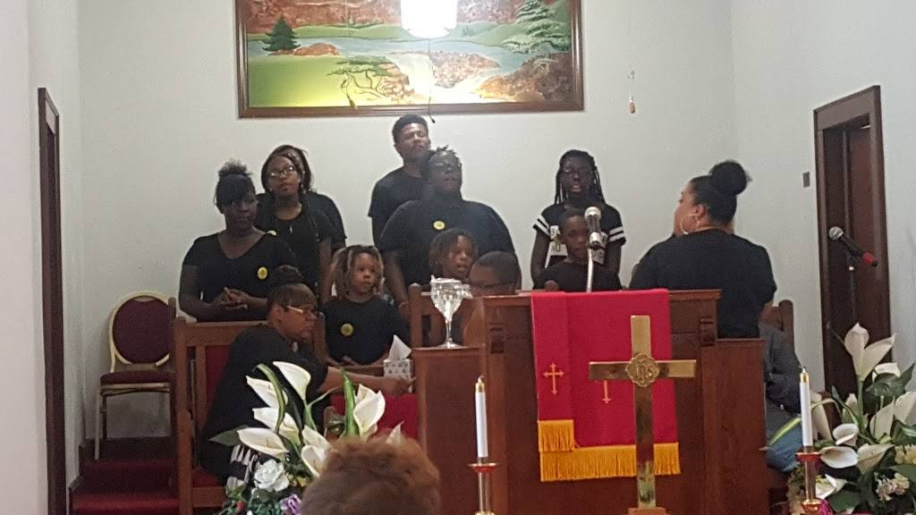 Lakeview Missionary Baptist Church - church  | Photo 1 of 7 | Address: 3411 Dearborn Dr, Durham, NC 27704, USA | Phone: (919) 220-7366
