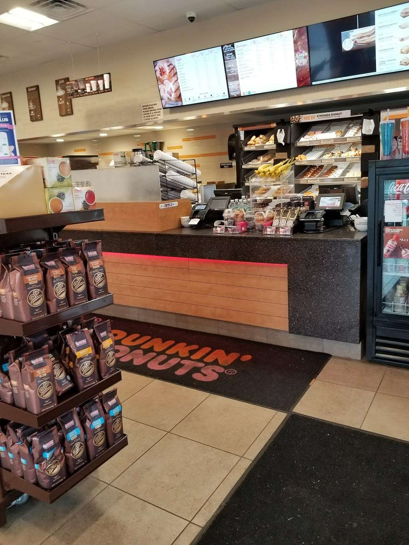 Dunkin Donuts - cafe  | Photo 2 of 10 | Address: 699 Avalon Drive, Wood-Ridge, NJ 07075, USA | Phone: (201) 203-1866