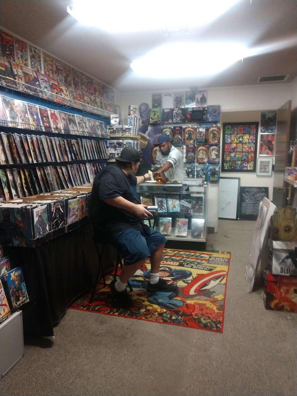 Magic City - store  | Photo 3 of 10 | Address: 15528 Illinois Ave, Paramount, CA 90723, USA