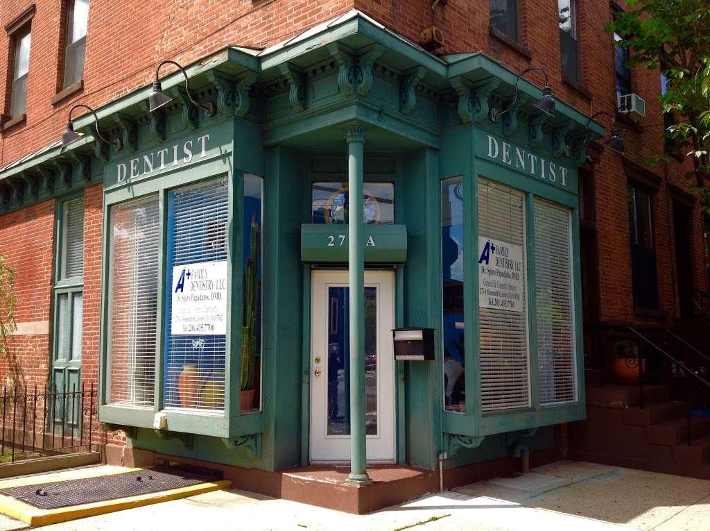 A Plus Family Dentistry: Jersey City - dentist  | Photo 6 of 10 | Address: 273a Monmouth St, Jersey City, NJ 07302, USA | Phone: (201) 435-7700