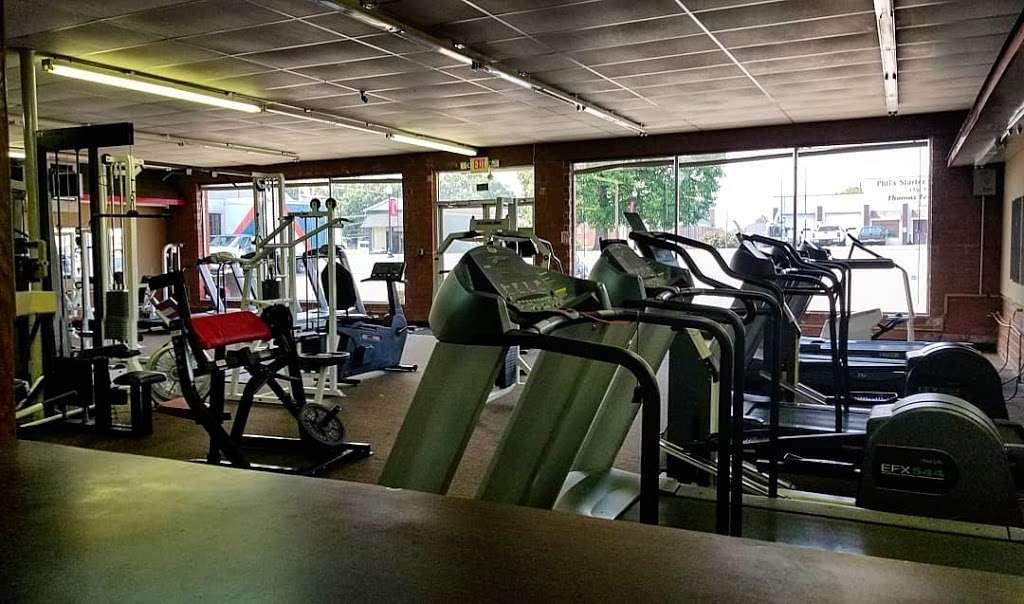 Kingdom Fitness LLC - gym  | Photo 4 of 5 | Address: S Pink St, Cherryville, NC 28021, USA | Phone: (704) 300-2316