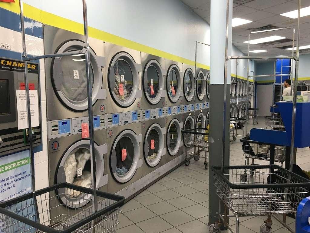 Clean City Laundry - laundry  | Photo 5 of 7 | Address: 673 Bushwick Ave, Brooklyn, NY 11221, USA | Phone: (718) 443-8888