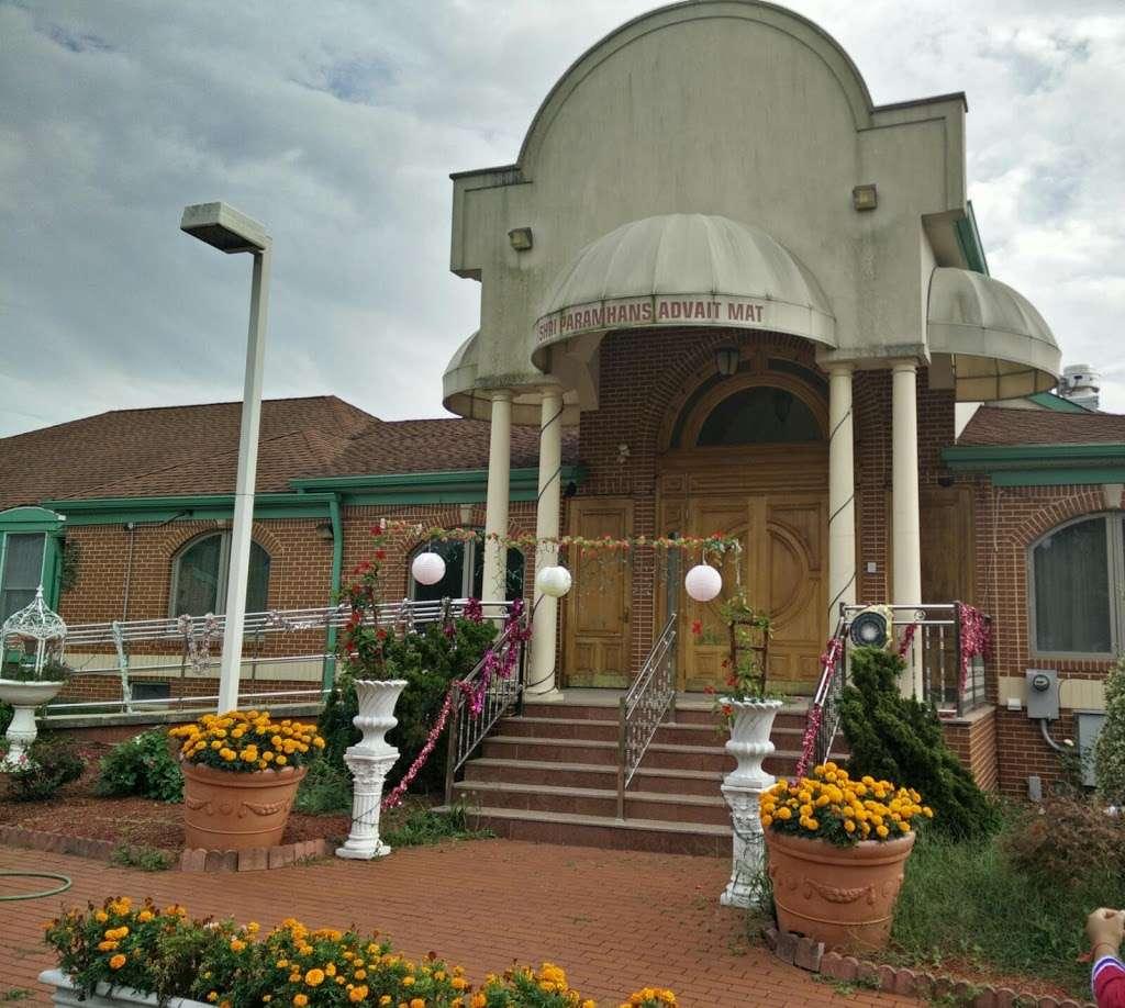 Shri Paramhans Advait Mat - hindu temple  | Photo 1 of 1 | Address: 501 Old York Rd, Hamilton Township, NJ 08620, USA | Phone: (609) 223-0775