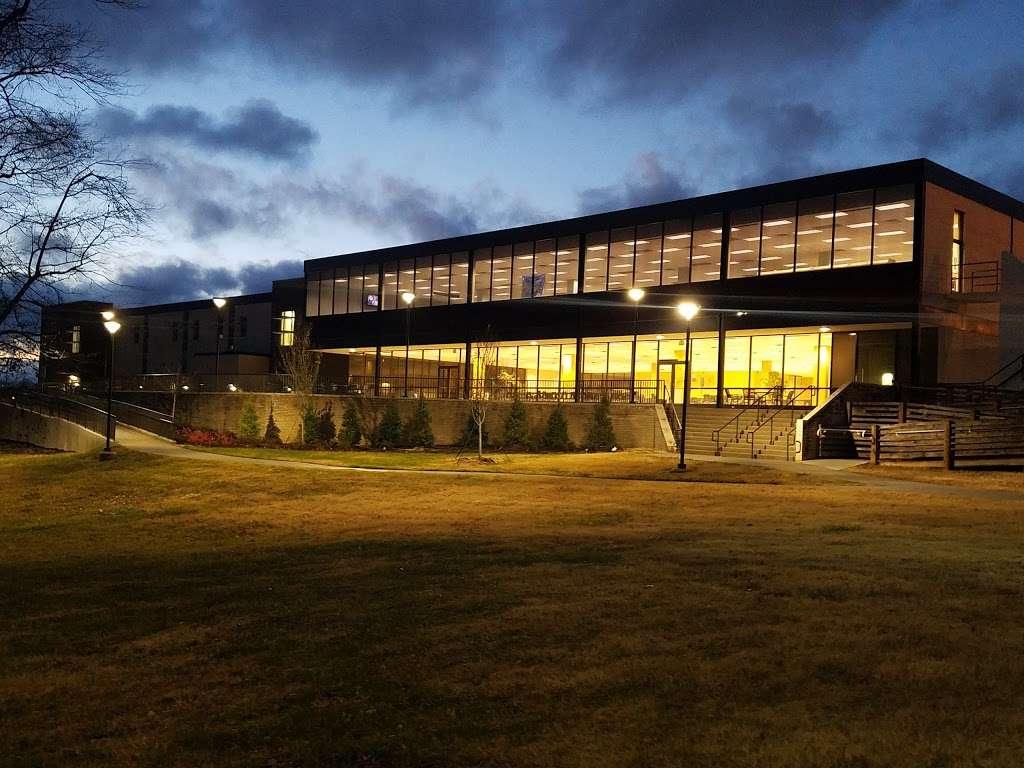Rowan-Cabarrus Community College - university  | Photo 2 of 5 | Address: 1333 Jake Alexander Blvd S, Salisbury, NC 28146, USA | Phone: (704) 216-7222