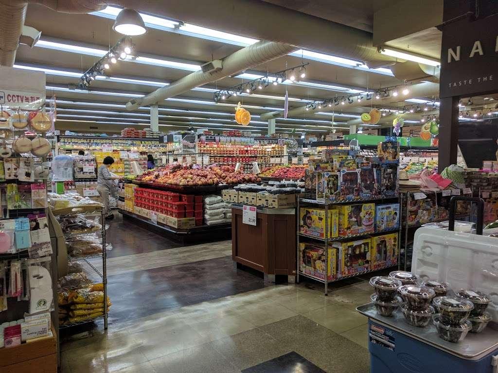 H Mart Union - supermarket  | Photo 7 of 10 | Address: 29-02 Union St, Flushing, NY 11354, USA | Phone: (718) 445-5656