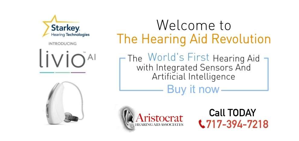 Aristocrat Hearing Aid Associates - health  | Photo 4 of 4 | Address: 1763 Columbia Ave, Lancaster, PA 17603, USA | Phone: (717) 394-7218