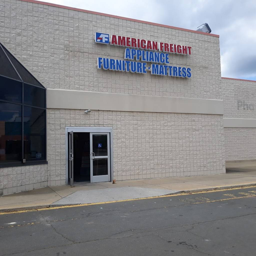 American Freight – Appliance, Furniture, Mattress (formerly Sear - hardware store  | Photo 1 of 9 | Address: 4300 Fayetteville Rd, Raleigh, NC 27603, USA | Phone: (984) 389-8445