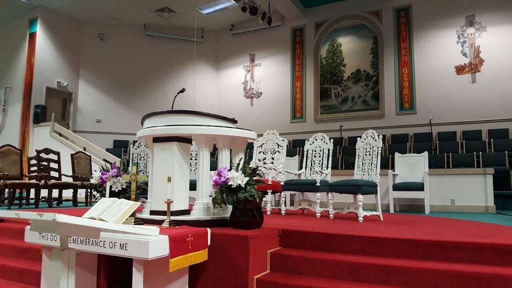 Mount Hermon Missionary Baptist Church - church  | Photo 9 of 9 | Address: 2283 Sunbury Rd, Columbus, OH 43219, USA | Phone: (614) 471-1133