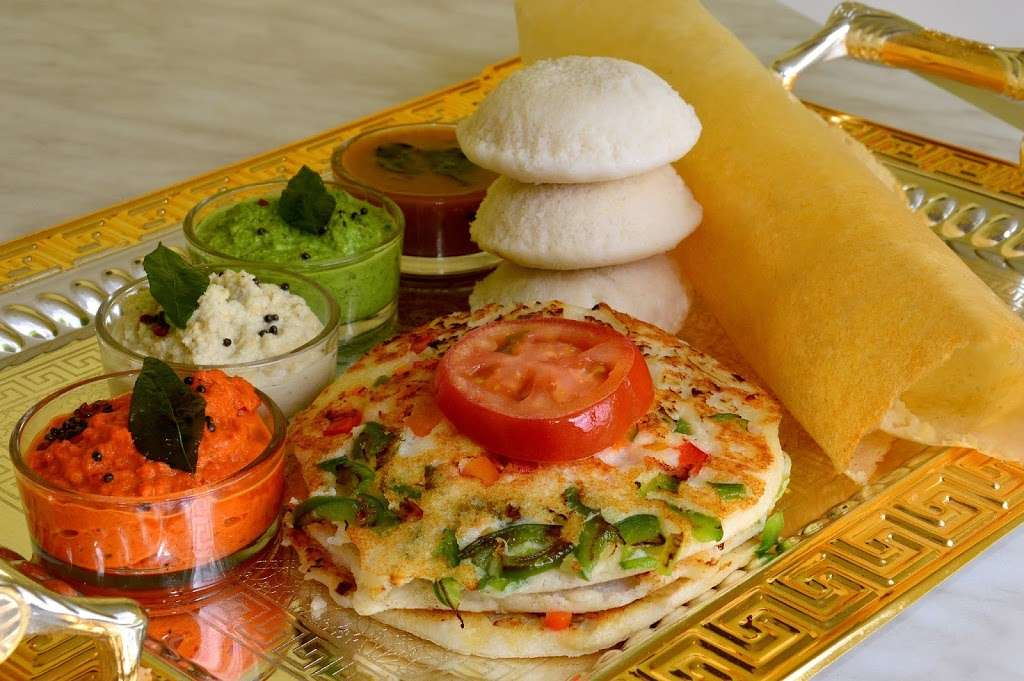 CHENNAI CUISINE (Idly/Dosa Batter) - meal takeaway  | Photo 1 of 2 | Address: 5 Fourth Ave, Manor Park, London E12 6DB, UK | Phone: 07737 832337