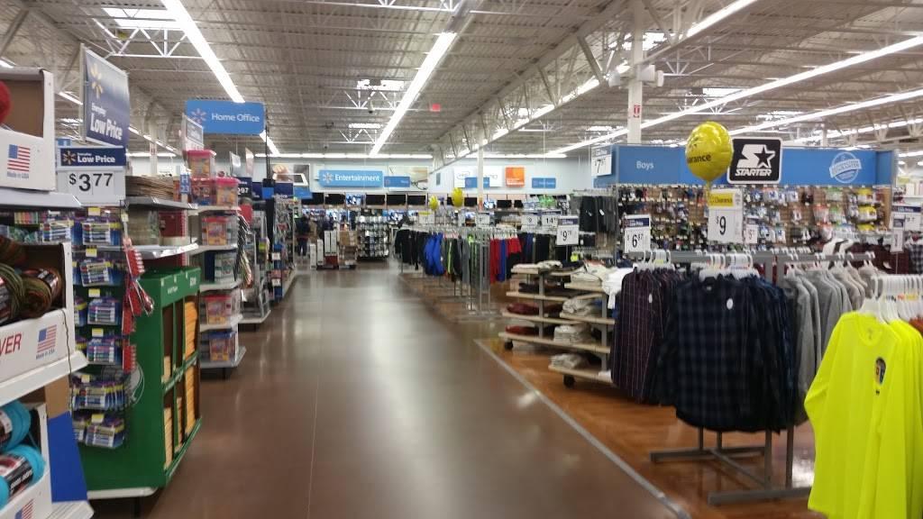 Walmart Supercenter - department store    Photo 5 of 9   Address: 3475 Pkwy Village Ct, Winston-Salem, NC 27127, USA   Phone: (336) 771-1011