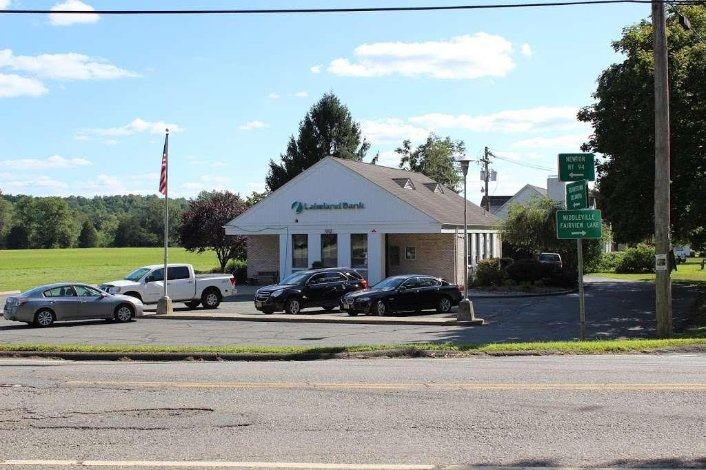Lakeland Bank - bank  | Photo 1 of 4 | Address: 902 Main St, Stillwater Township, NJ 07875, USA | Phone: (973) 579-3300