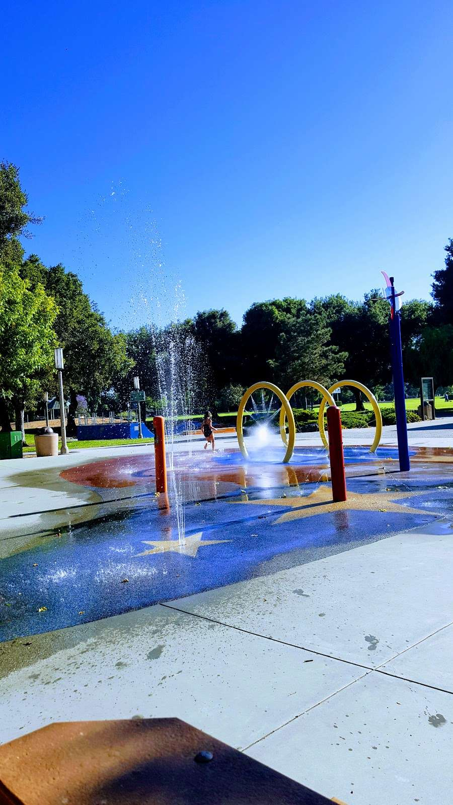 Lakewood Park - park  | Photo 4 of 10 | Address: 834 Lakechime Dr, Sunnyvale, CA 94089, USA | Phone: (408) 730-7350