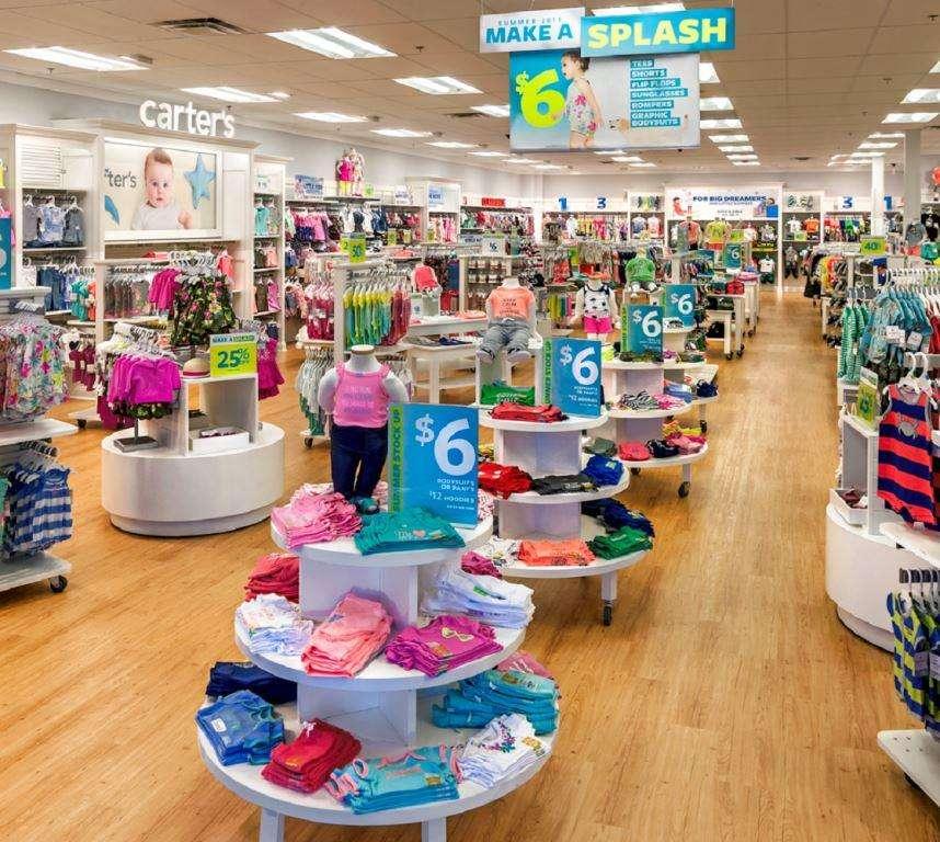 Carters - shoe store  | Photo 3 of 10 | Address: 8200 Vineland Ave #1112, Orlando, FL 32821, USA | Phone: (407) 477-0472