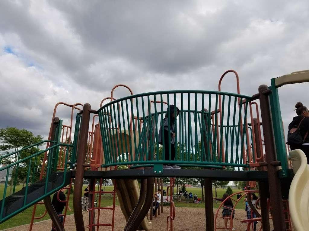 Childrens Play Area - park  | Photo 1 of 10 | Address: Jersey City, NJ 07305, USA