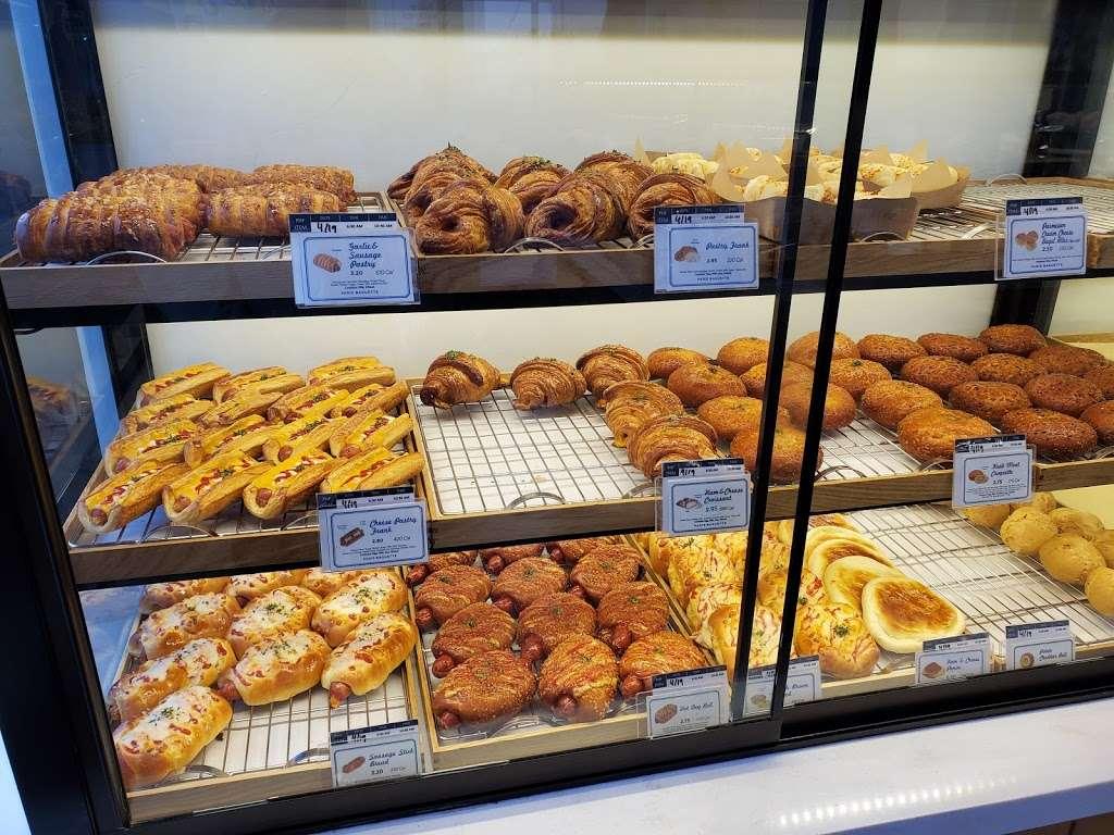 Paris Baguette - bakery    Photo 6 of 10   Address: 3060 W Olympic Blvd Ste 100, Los Angeles, CA 90006, USA   Phone: (213) 232-4755