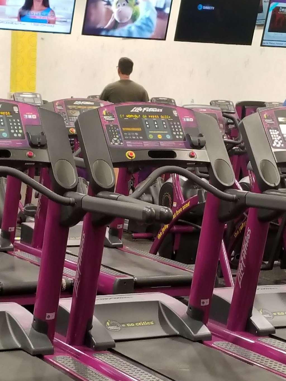 Planet Fitness 3601 Center St Deer Park Tx 77536 Usa