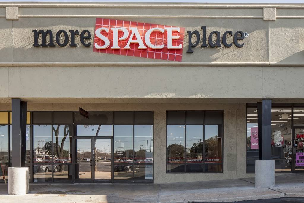 More Space Place - furniture store  | Photo 1 of 9 | Address: 2438 W Anderson Ln Ste C-7, Austin, TX 78757, USA | Phone: (512) 872-5840